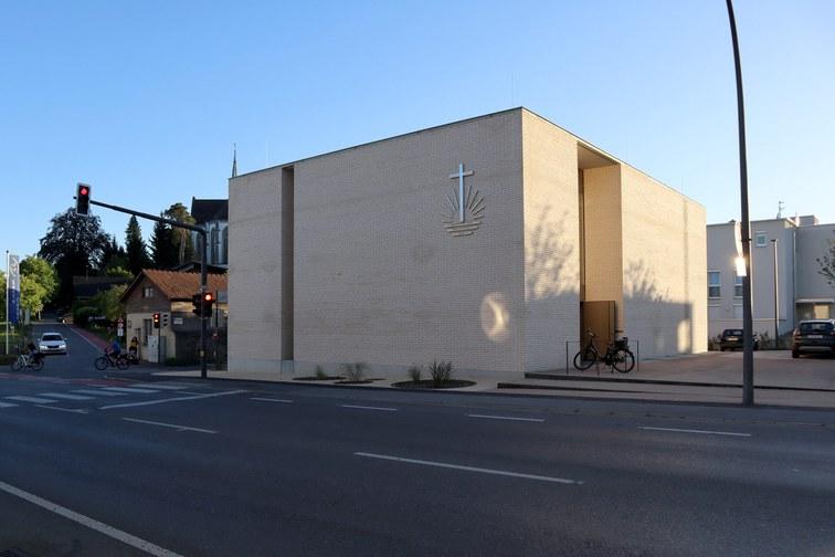 Neuapostolische Kirche Bregenz