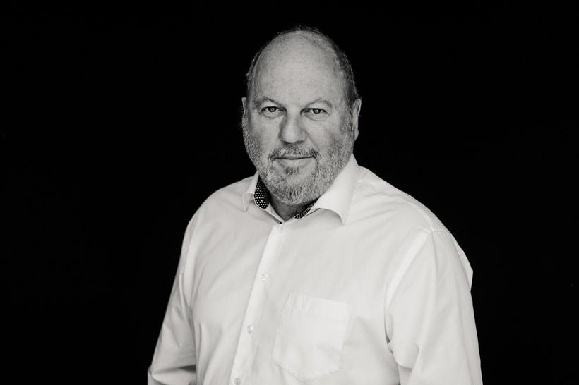 Ing. Michael Ludescher